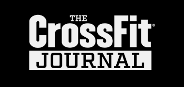 The CrossFit JOURNAL ページ